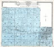 Grant Township, Osage City, Craig City, Osage County 1918
